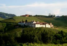 Aldo Conterno Castle on the Hill Winery Image