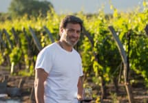 Durigutti Winemakers Hector and Pablo Durigutti Winery Image