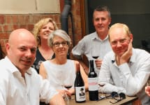 Heartland The Team Behind Heartland Wines Winery Image