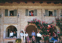 Vietti The Vietti Team Winery Image