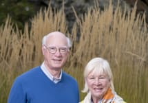 Williams Selyem Winery  Proprietors John and Kathe Dyson Winery Image