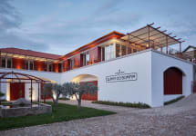 Dow's Dow's Quinta do Bomfim Visitor Center Winery Image