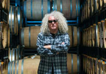 Charles Smith Wines Charles Smith, Founder and Winemaker Winery Image
