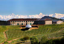 Ceretto Winery Image