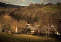 Famous Grouse  Winery Image