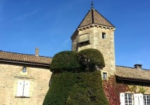 Chateau Fuisse Winery Image