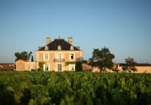 Chateau Haut-Bailly Chateau Haut-Bailly Winery Image