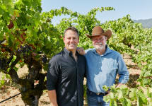 Ravenswood Gary Sitton and Joel Peterson Winery Image