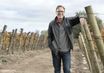 TintoNegro Owner Jeff Mausbach Winery Image