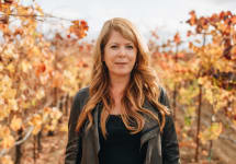 Angels & Cowboys Head Winemaker - Ondine Chattan Winery Image