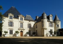 Chateau Haut-Brion Chateau Haut-Brion Winery Image