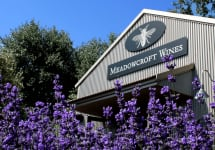 Meadowcroft Wines Meadowcroft Winery Winery Image