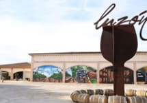 Bodegas Luzon Winery Image