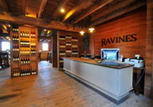 Ravines Winery Image