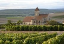 Pierre Gimonnet Winery Image