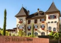 San Michele Winery Image