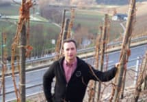 Weingut A.J. Adam Andreas Adam Winery Image