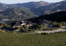 Colgin Winery Image