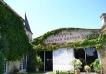 Chateau Gravas Winery Image