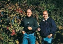 Tomasello Winery Winery Image