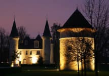 Chateau d'Agassac Winery Image