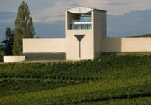 Chateau Faugeres Winery Image