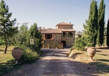 Fuligni  Winery Image