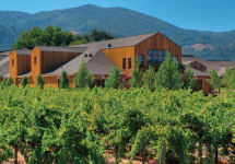 Cakebread Cellars Cakebread Cellars Winery Winery Image
