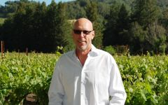 Anderson's Conn Valley Vineyards Todd Anderson, Owner Winery Image