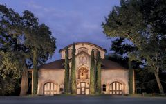 Charles Krug Charles Krug Carriage House Winery Image