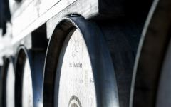 Awatere River Wine Company Awatere River Barrels Winery Image