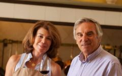 Chateau Smith Haut Lafitte Florence and Daniel Cathiard, Owners Winery Image