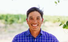 Tangent Winemaker Rob Takigawa Winery Image
