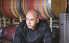 Louis M. Martini Director of Winemaking: Michael Eddy Winery Image