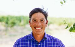 Zocker Director of Winemaking Rob Takigawa Winery Image