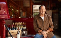 Josh Cellars Founder, Joseph Carr  Winery Image