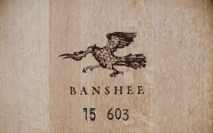 Banshee Banshee barrel Winery Image