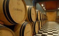 La Massa  Winery Image