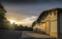 Chateau Duhart-Milon Winery Image
