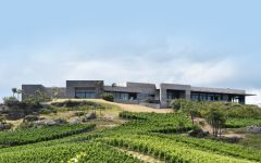 Bodega Garzon Uruguay Garzon Vineyard and Restaurant Winery Image