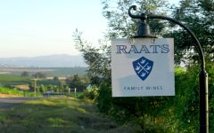 Raats Winery Image