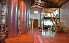 Bodegas Carchelo Winery Image