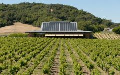Ridge Lytton Springs Winery Winery Image