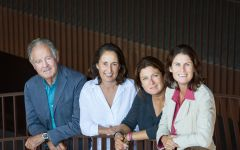 Tenuta Guado al Tasso Owners, the Antinori Family Winery Image