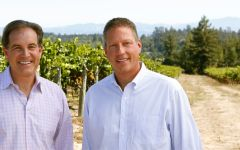 The Calling Jim Nantz and Peter Deutsch Winery Image