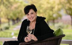 St. Supery Estate Vineyard & Winery CEO Emma Swain Winery Image