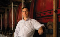 Taylor Fladgate David Guimaraens, Wine Director  Winery Image