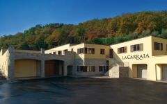 La Carraia  Winery Image