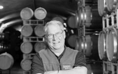 Robert Hall Robert Hall Lead Winemaker Don Brady Winery Image