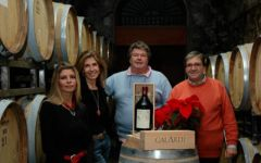 Galardi Winery Image